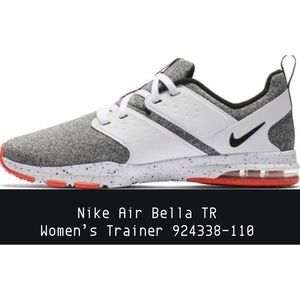 Nike Shoes - Nike | Air Bella TR Women's Trainers | 7